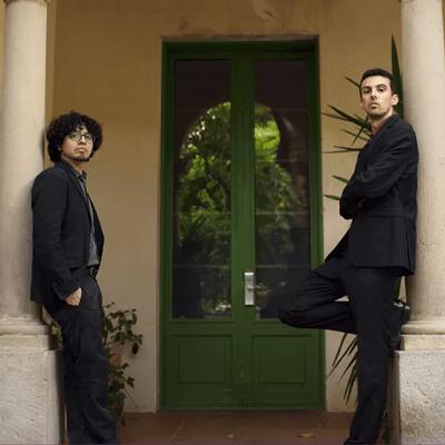 Daniel Claret (violoncel) i Àlex Ramírez (piano)