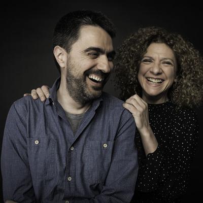Carme Canela & Joan Monné