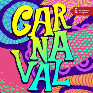 Carnaval - Amposta 2020