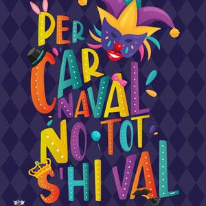 Carnaval - Flix 2020
