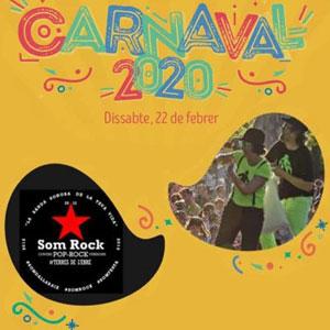 Carnaval - Gandesa 2020