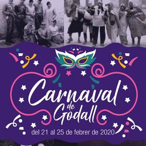 Carnaval - Godall 2020