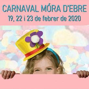 Carnaval - Móra d'Ebre 2020
