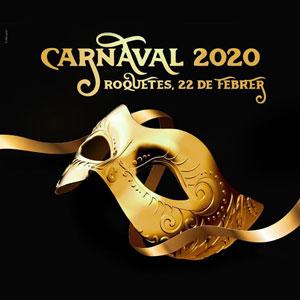 Carnaval - Roquetes 2020