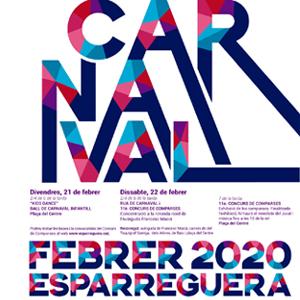Carnaval a Esparreguera