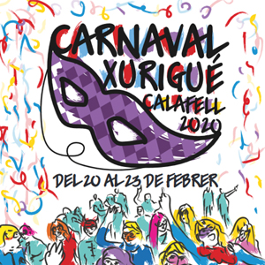 Carnaval Calafell