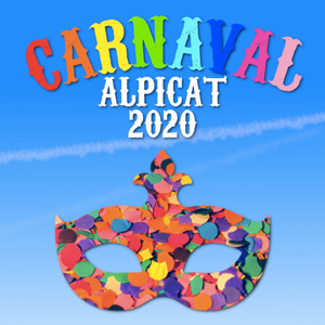 Carnaval a Alpicat, 2020