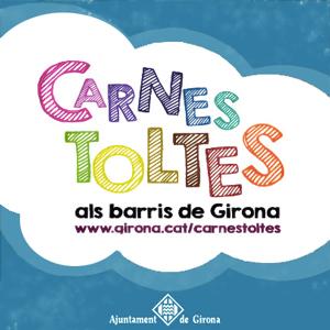 Carnestoltes als barris de Girona, 2020
