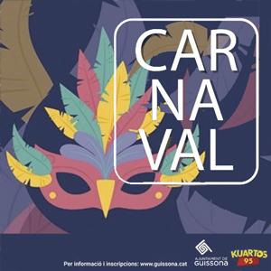 Carnaval de Guissona, 2020