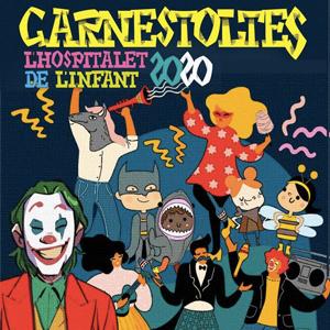 Carnaval de l'Hospitalet de l'Infant, 2020