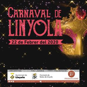 Carnaval de Linyola, 2020
