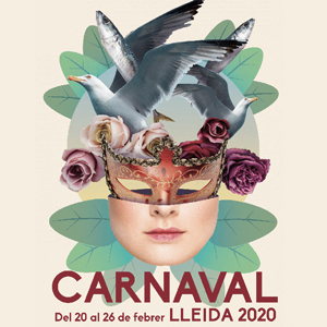 Carnaval de Lleida, 2020