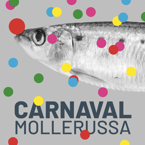Carnaval a Mollerussa, 2020