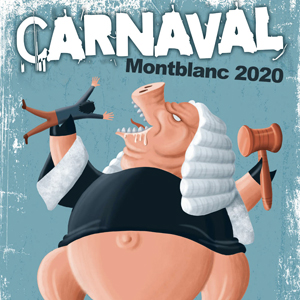 Carnaval de Montblanc, 2020