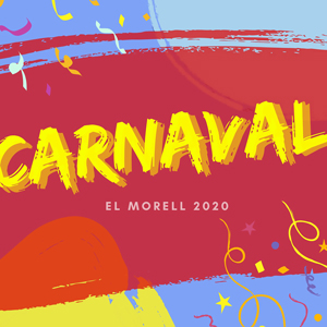 Carnaval al Morell, 2020