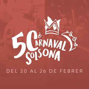 Carnaval de solsona, 2020