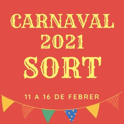 Carnaval de Sort, 2021