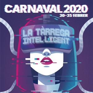 Carnaval de Tàrrega, 2020
