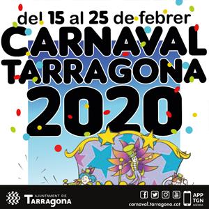 Carnaval de Tarragona, 2020