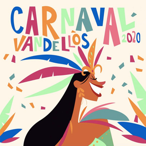Carnaval de Vandellòs, 2020