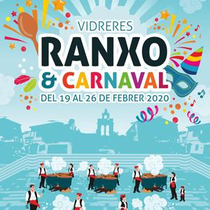 Ranxo i Carnaval de Vidreres, 2020