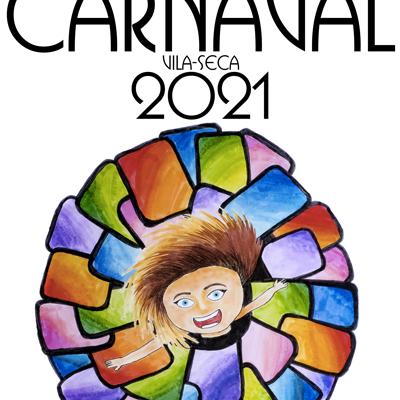 Exposició 'Rua històrica de Carnaval', Vila-seca, 2021
