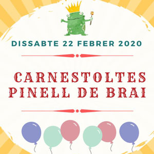 Carnestoltes - El Pinell de Brai 2020