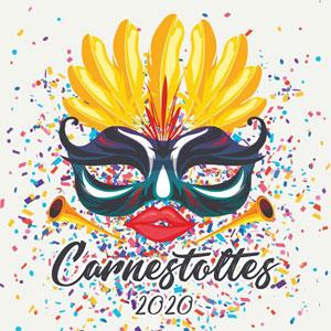 Carnestoltes - Tivissa 2020