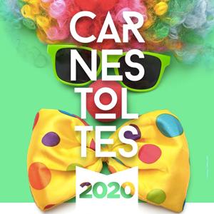 Carnaval a Sant Gregori, 2020