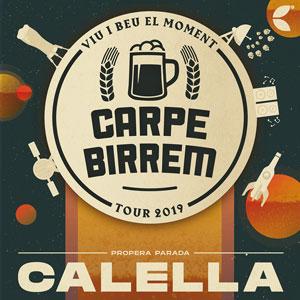 Carpe Birrem - Calella 2019
