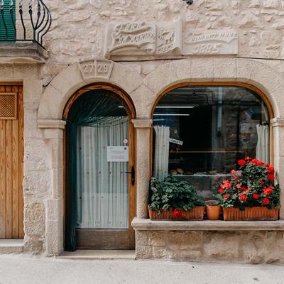 Visita guiada 'Poble d'Horta de Sant Joan'