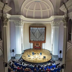 III Cicle de Joves Intèrprets del Jazz, Girona, 2019