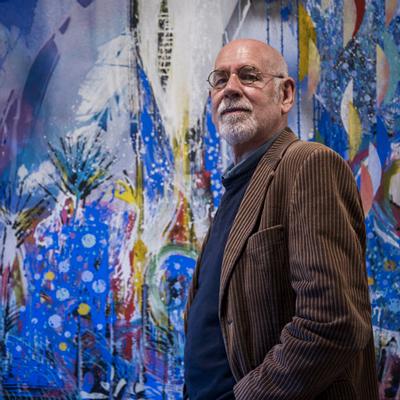 Exposició 'Corominas 50 anys d'art'