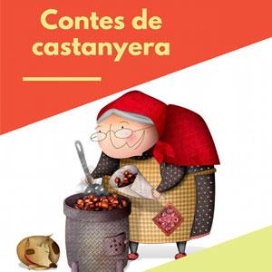 Contes de Castanyera