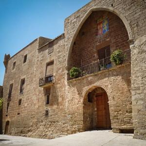 Castell de Pallargues, Plans de Sió, 2020