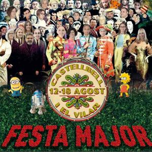 Festa Major de Castellbell i el Vilar