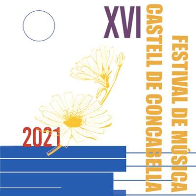 Festival de Música Castell de Concabella, Plans de Sió, 2021