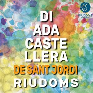 Diada Castellera de Sant Jordi a Riudoms