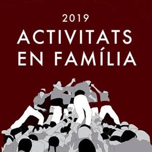 Activitats familiars del Món Casteller a Valls