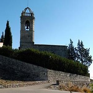 Sant Miquel de Castelltallat