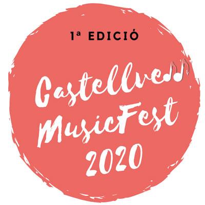 Castellvell Music Fest, 2020