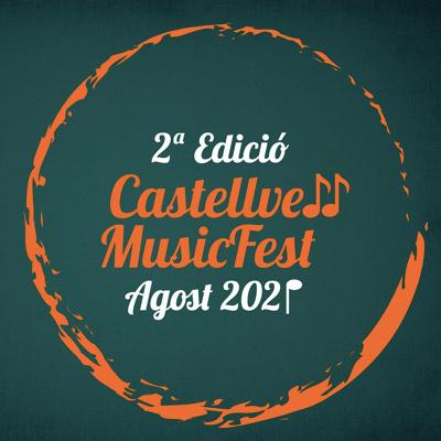 Castellvell Music Fest, 2021, Castellvell del Camp