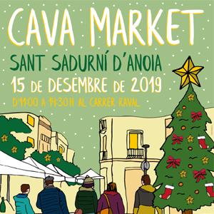 Cava Market