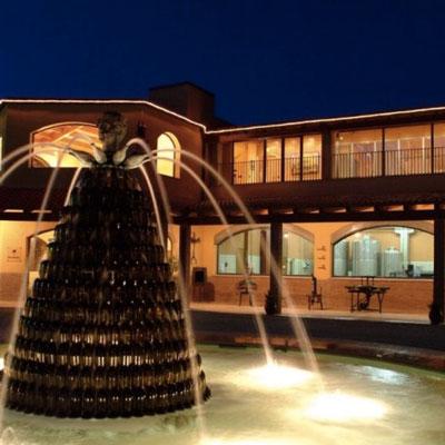 Celler Agustí Torelló Mata, Sant Sadurní d'Anoia, 2020