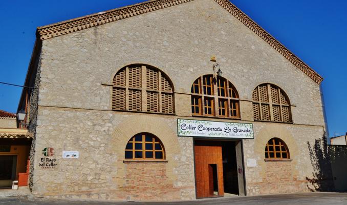 Celler Cooperatiu de La Granada