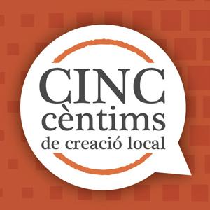 Cicle de conferències 'Cinc cèntims de creació local' a Banyoles, 2020