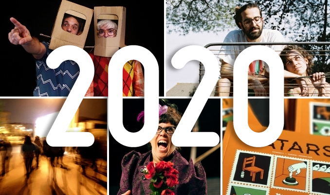 Els més llegits 2020