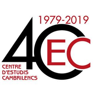 40è aniversari del Centre d'Estudis Cambrilencs