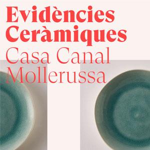Exposició 'Evidències Ceràmiques'