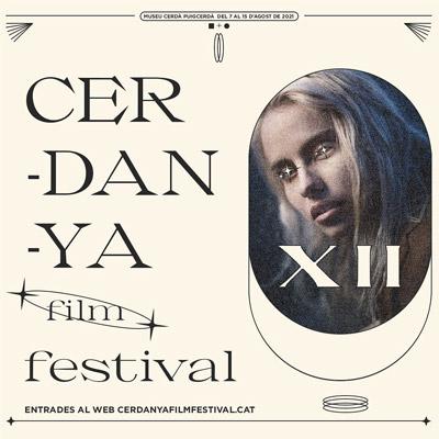 Cerdanya Film Festival, Puigcerdà, 2021